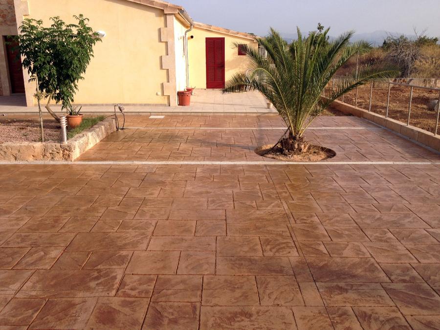 Foto pavimentos de pavinord pavimentos industriales for Pavimentos industriales