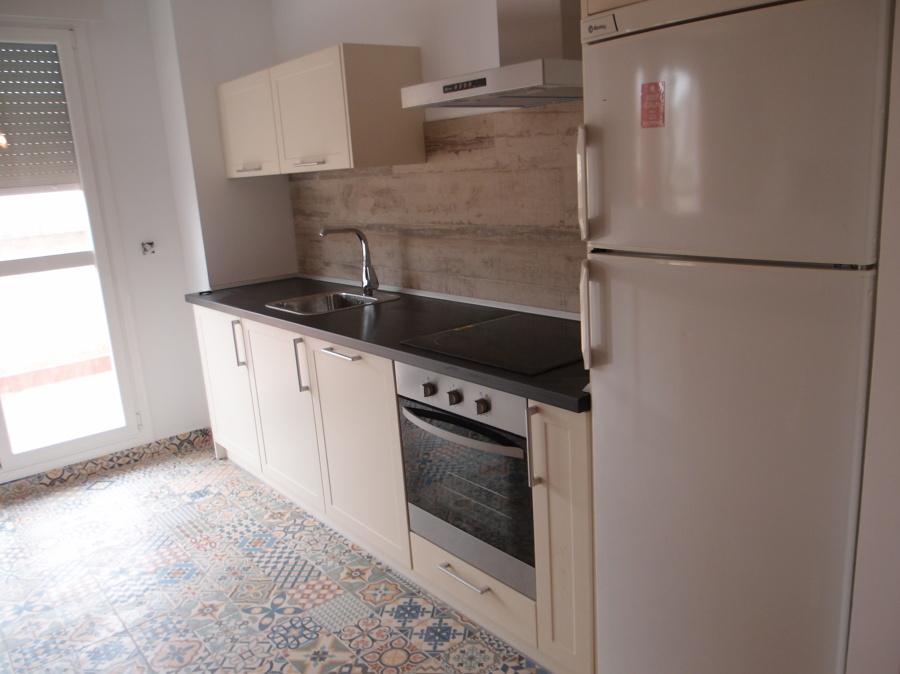 Foto reforma completa de cocina de ochoadecor 1040618 for Presupuesto cocina completa