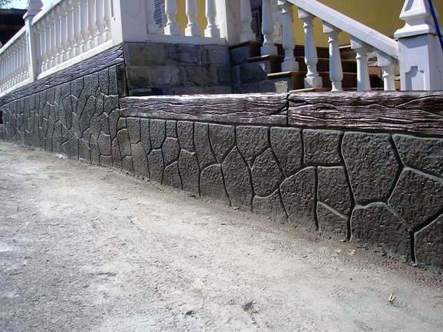 Foto pedra temadizada de riv pavimentos 301388 habitissimo for Hormigon impreso noja