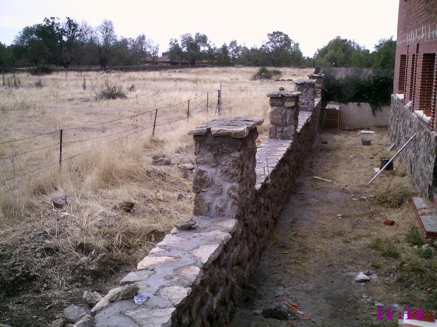 Pelayos del Arroyo,Segovia 21012
