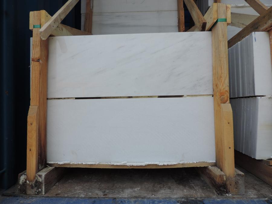 Foto pelda os m rmol blanco de marmoles ferosa 1006284 - Marmoles en valladolid ...