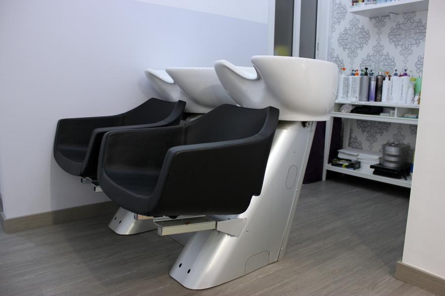 Foto peluquer as grupo ilea de di in dise o interior 456424 habitissimo Diseno de peluquerias