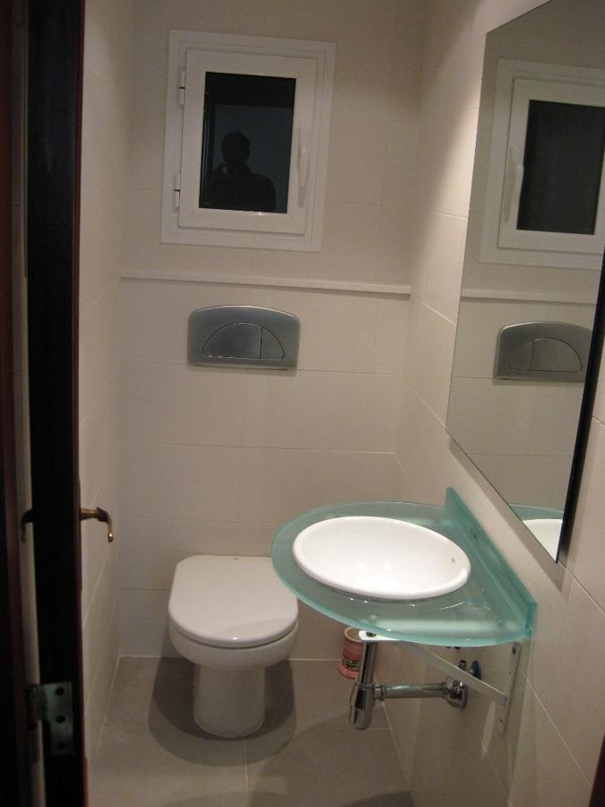 Foto peque o aseo de proydecor 349822 habitissimo for Aseo con ducha pequeno
