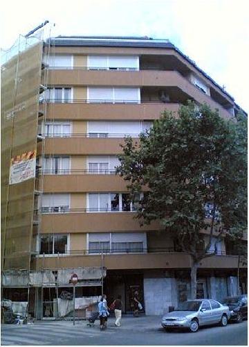 Pere de Fizes, 79 - Terrassa