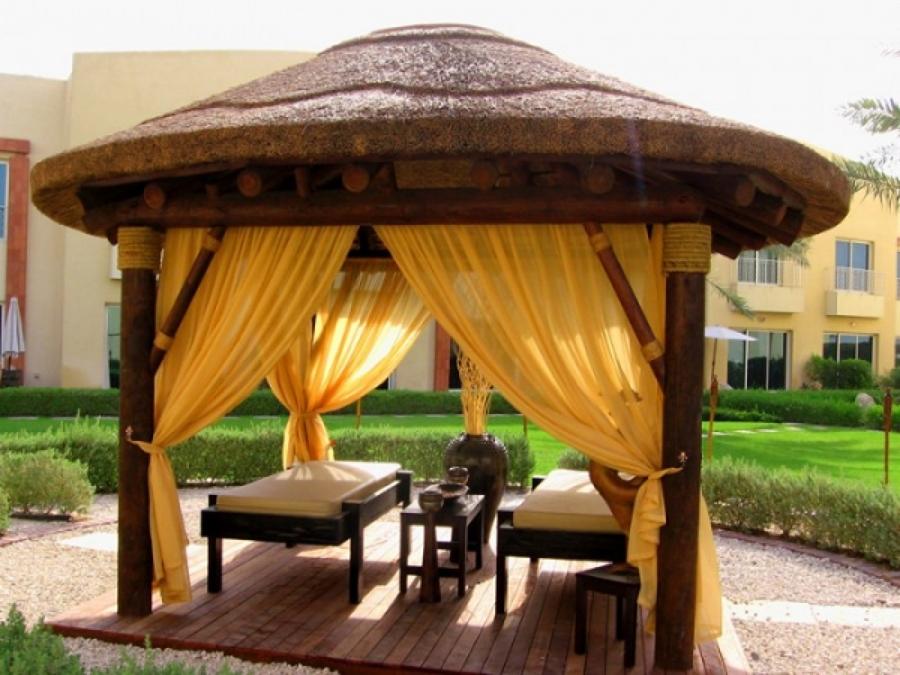Foto junco africano empresa dedicada a la construcci n - Cubiertas vegetales para tejados ...