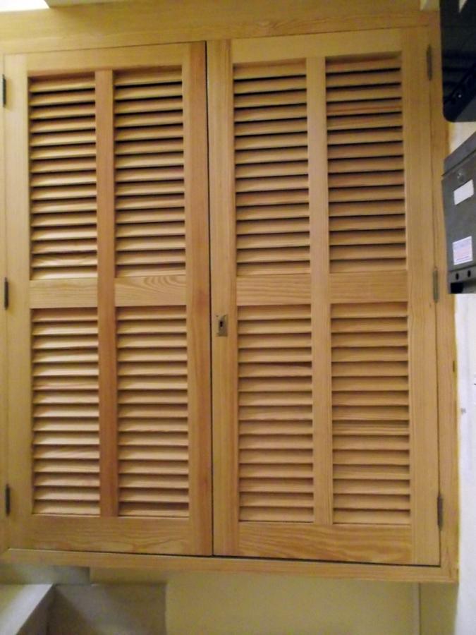 foto persiana mallorquina de carpinter a menorca 305415
