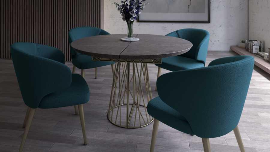 Diseño mobiliario.