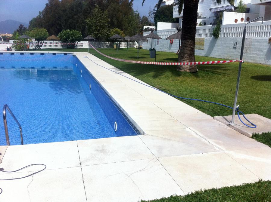 foto piedra artificial piscinas de stonecare 241080 On piscinas de piedra