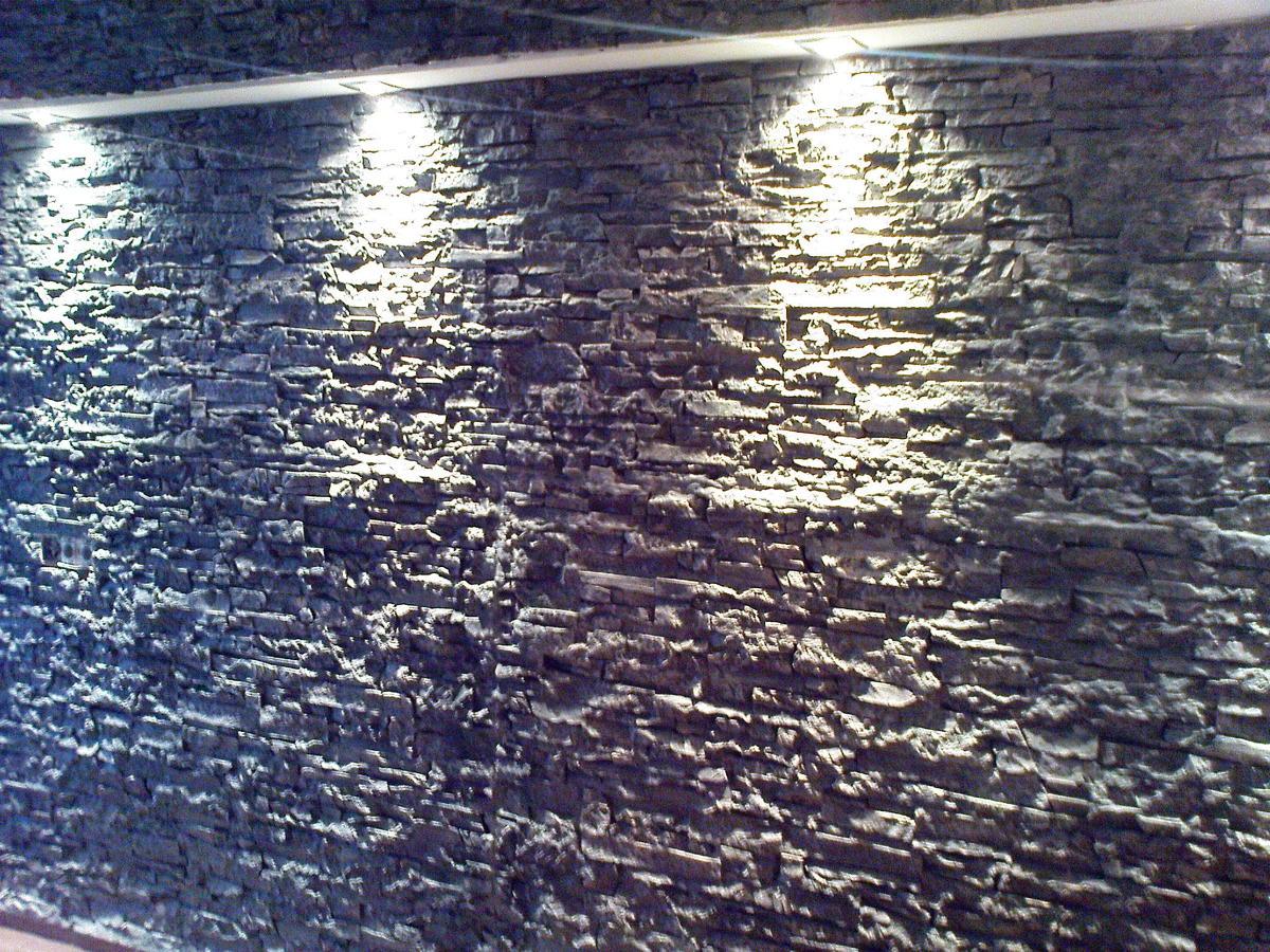 Foto piedra artificial totalstone de pindeco 202179 - Piedra artificial barcelona ...
