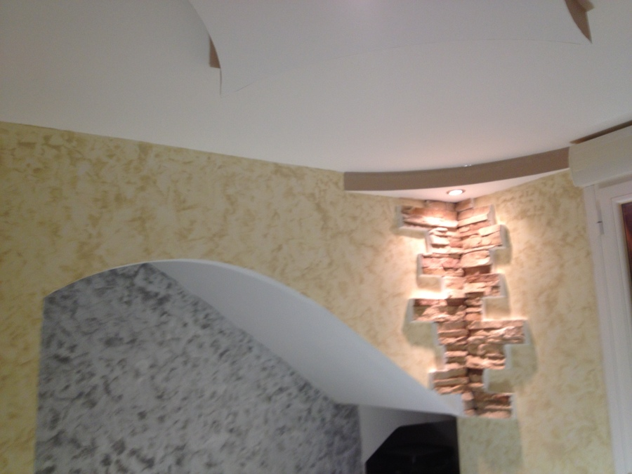 Foto piedra artificial de reformas solfuturo 561111 - Piedra artificial madrid ...