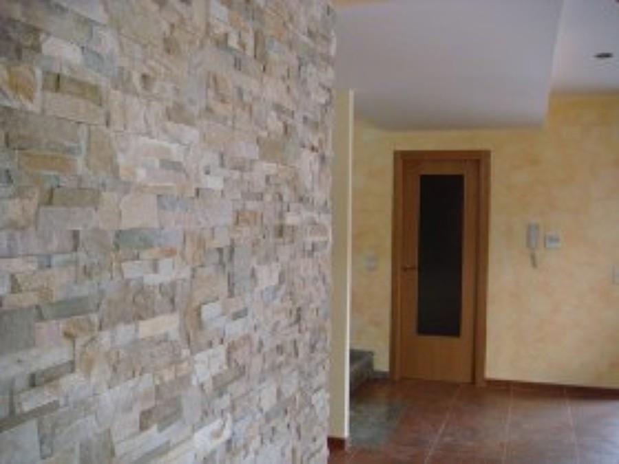 Foto piedra artificial de pinturas galvez 691407 - Piedra artificial madrid ...