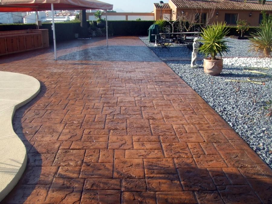 Foto piedra de silleria de pavimentos andalucia 365409 for Piedra de silleria