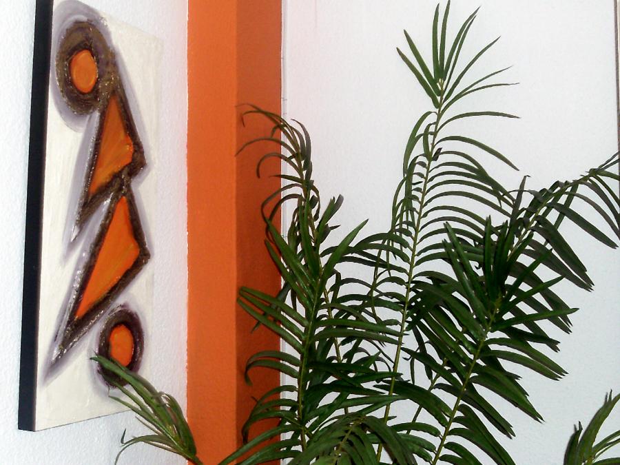 Foto pintado de paredes de fermusa 267793 habitissimo - Pintado de paredes ...