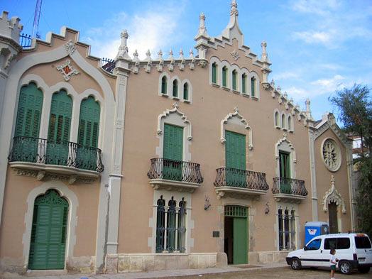 Foto pintado y restauraci n de fachadas de pintures - Pintado de fachadas ...