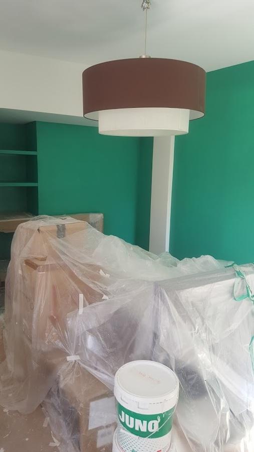 tapado muebles salon