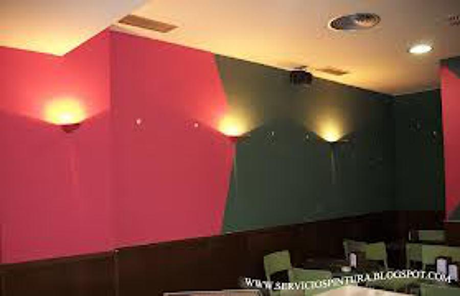Foto pintores en benetusser de pintores francisco 505952 - Pintores en lleida ...