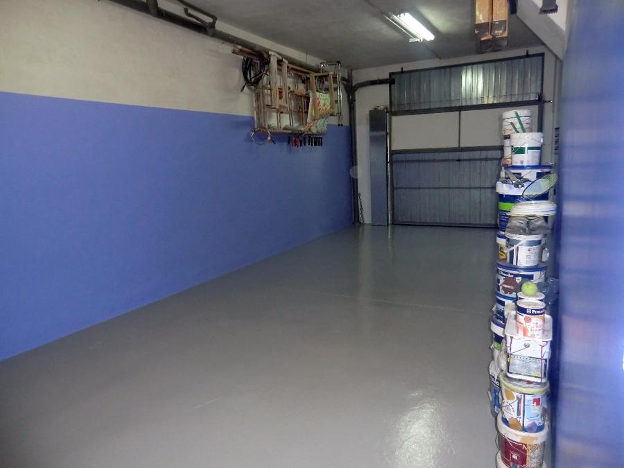 Foto pintura de epoxi para suelos comerciales de - Pintura epoxi suelos ...