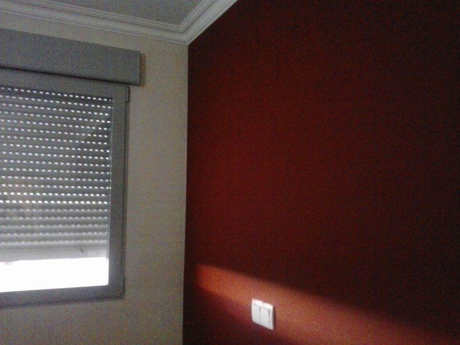 Foto pintura de interiores de barsant limpieza y pintura - Pintura de interior ...