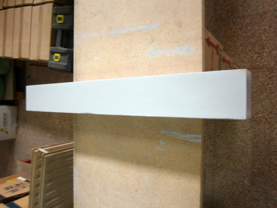 Foto pintura de madera con esmalte poliuretano 2 - Esmalte para madera ...