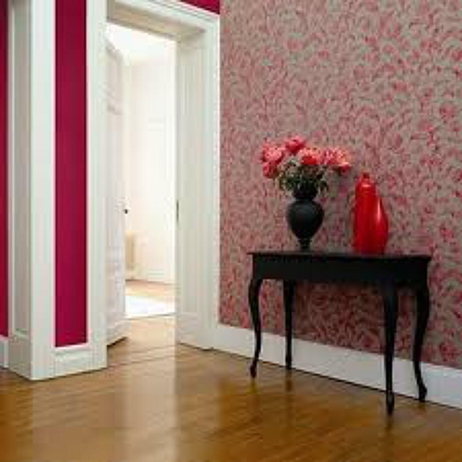 Foto pintura decorativa y papel pintado de for Papel pintado coruna