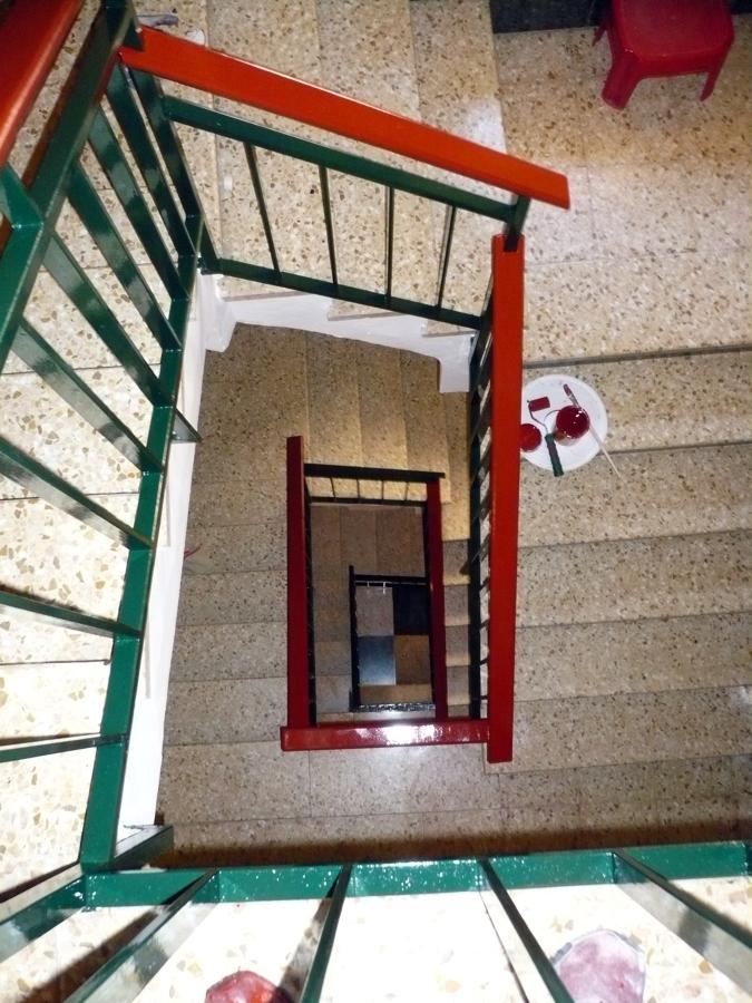 Foto pintura escalera de reformas seven basauri 155789 - Pintura para escaleras ...