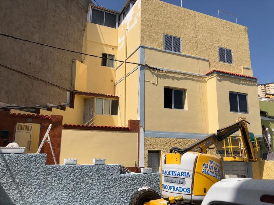pintura exterior de fachada de vivienda 11.JPG