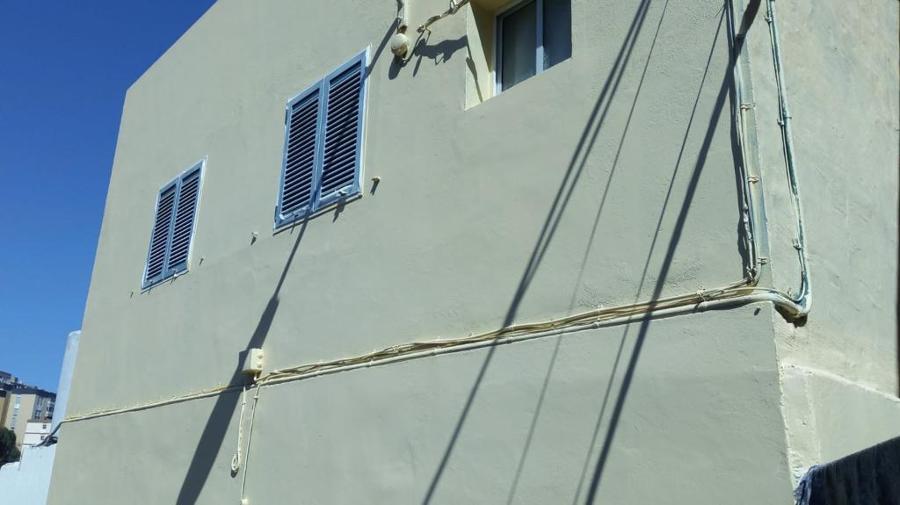 pintura exterior de fachada de vivienda 5.JPG
