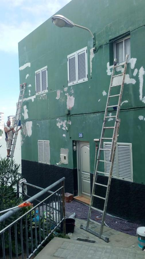 pintura exterior de fachada de vivienda 7.JPG