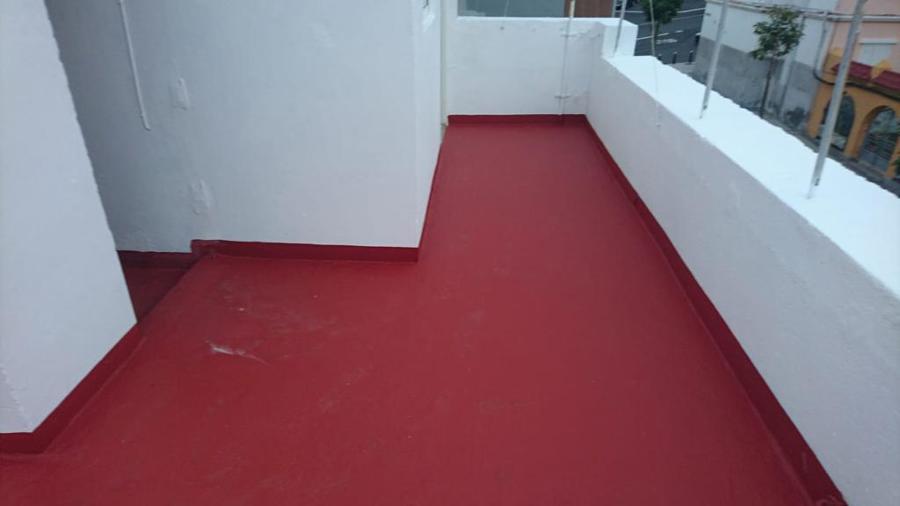 pintura exterior de fachada y impermeabilización de azotea .JPG