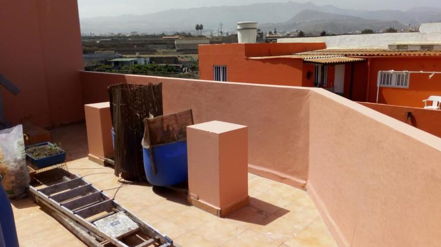 pintura exterior de fachada y muros de azotea.JPG