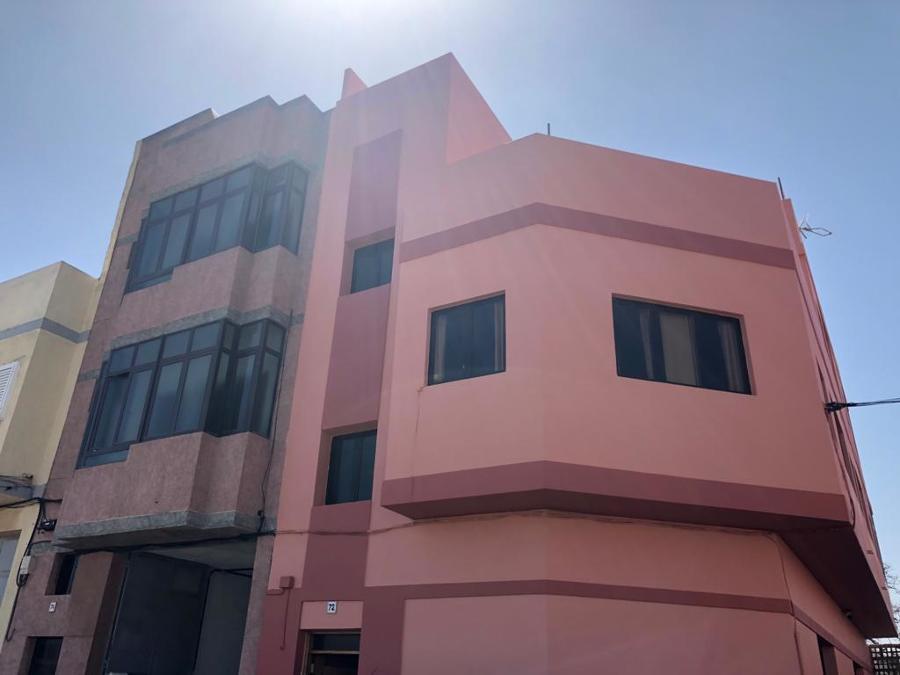 pintura exterior de fachada y muros de azotea 3.JPG