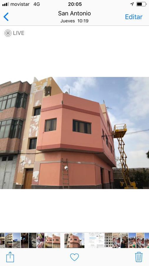 pintura exterior de fachada y muros de azotea 5.JPG
