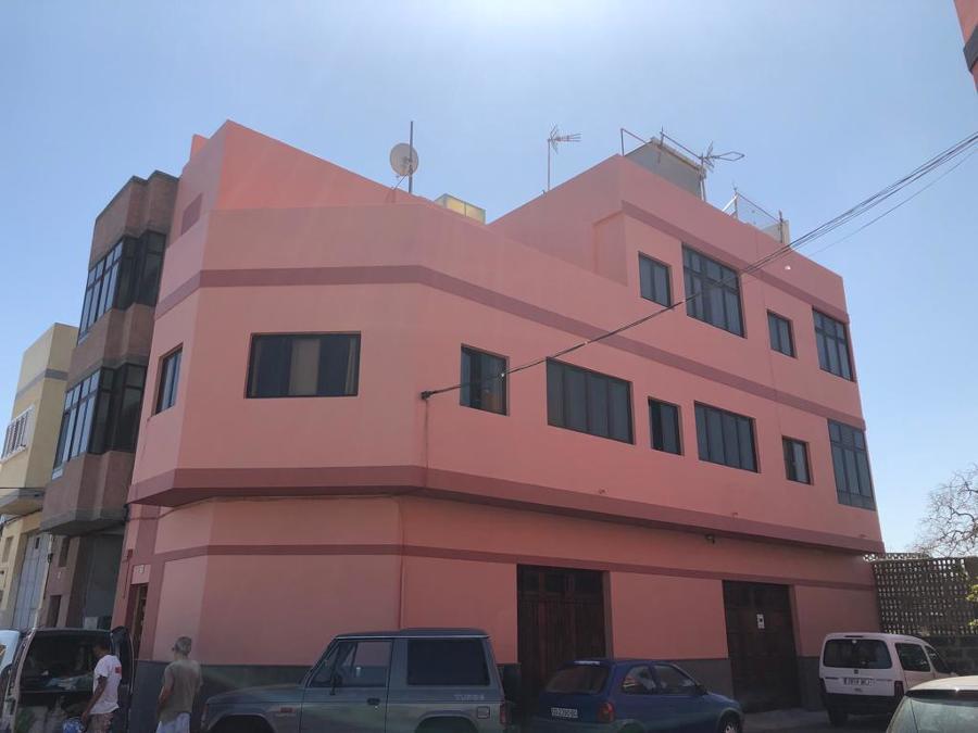 pintura exterior de fachada y muros de azotea 7.JPG