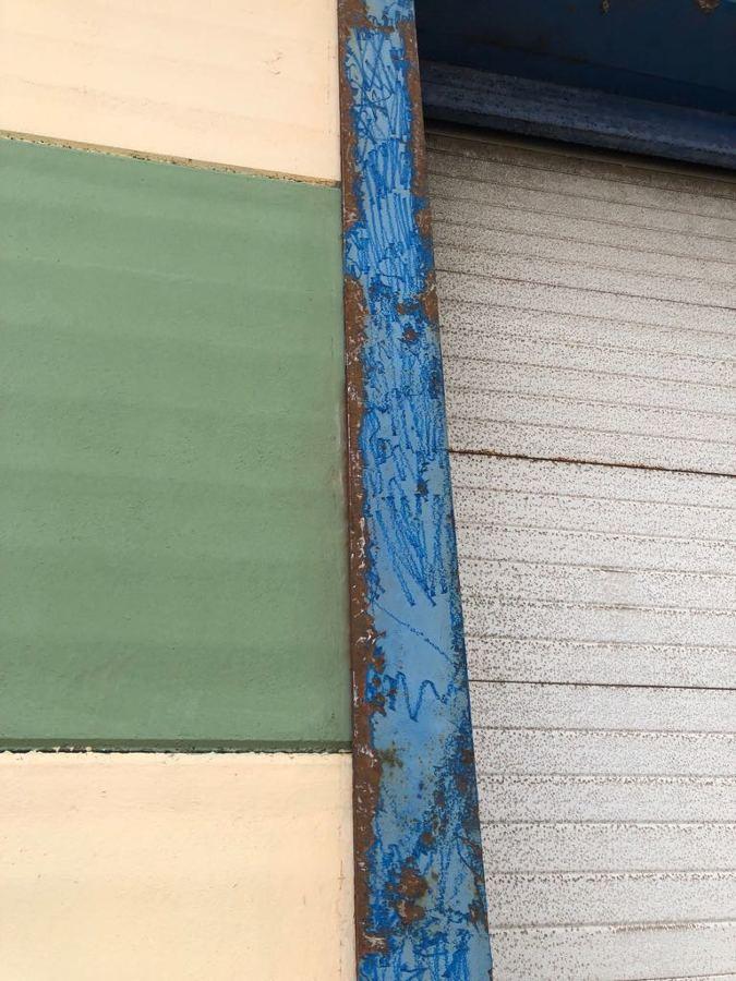 pintura exterior nave industrial vigas entrada .JPG