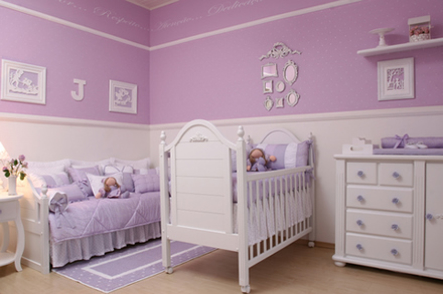 foto pintura habitacion bebe de decoreformas 654786