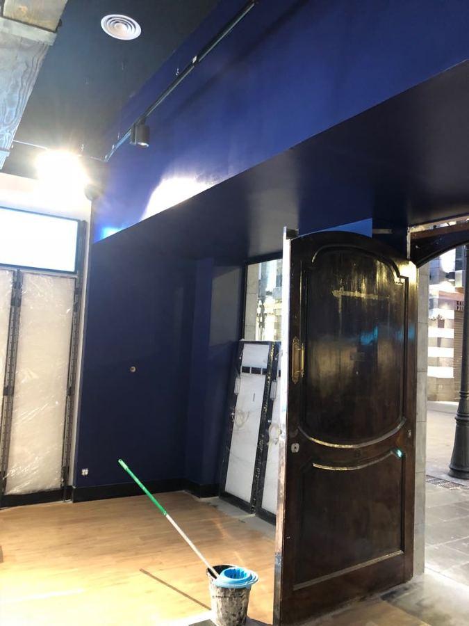 pintura interior local comercial Triana 3.JPG