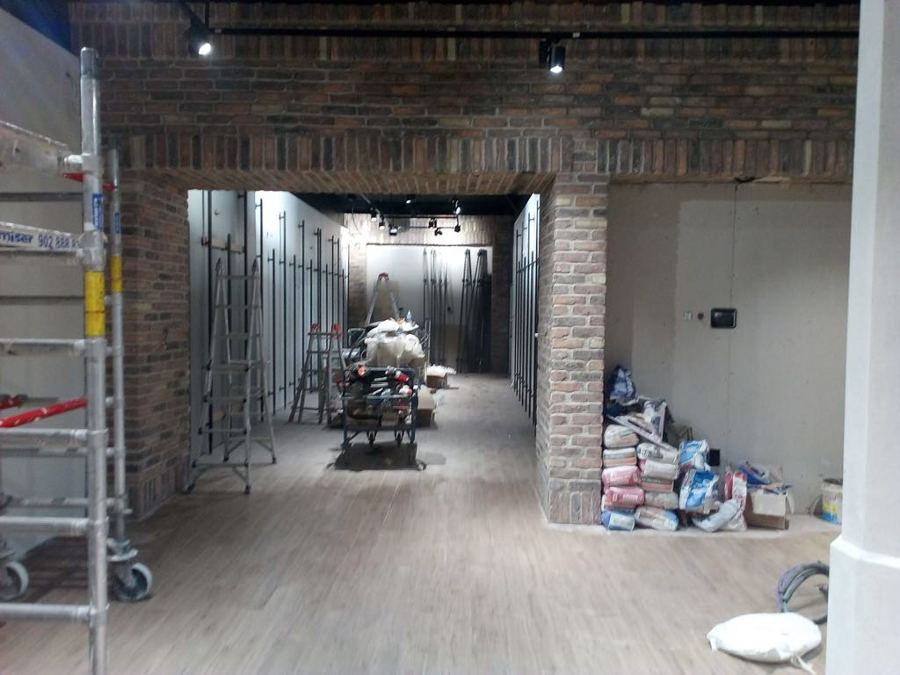 pintura interior local comercial Triana 8.JPG