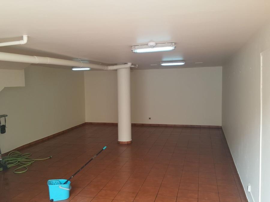 Pintura interior vivienda garage.JPG