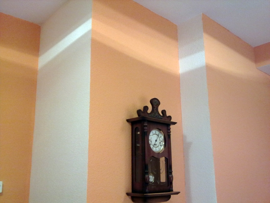 Foto pintura interior de zendik 235615 habitissimo - Pinturas de interior ...
