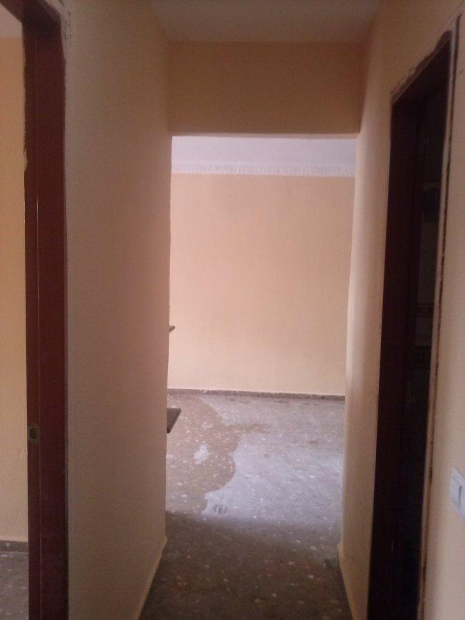 pintura pasillo de vivienda