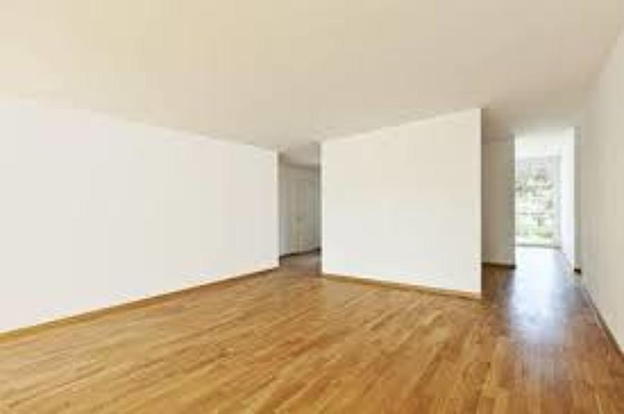 Pintamos pisos