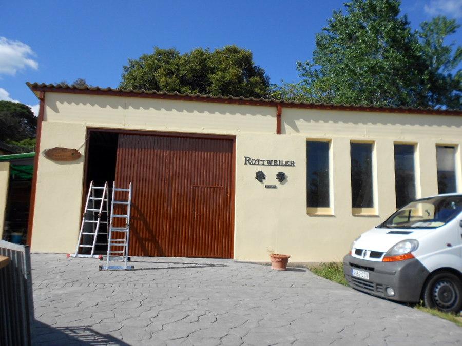 Pintores Rios, Trabajo de pintura y decoración 637 322 491