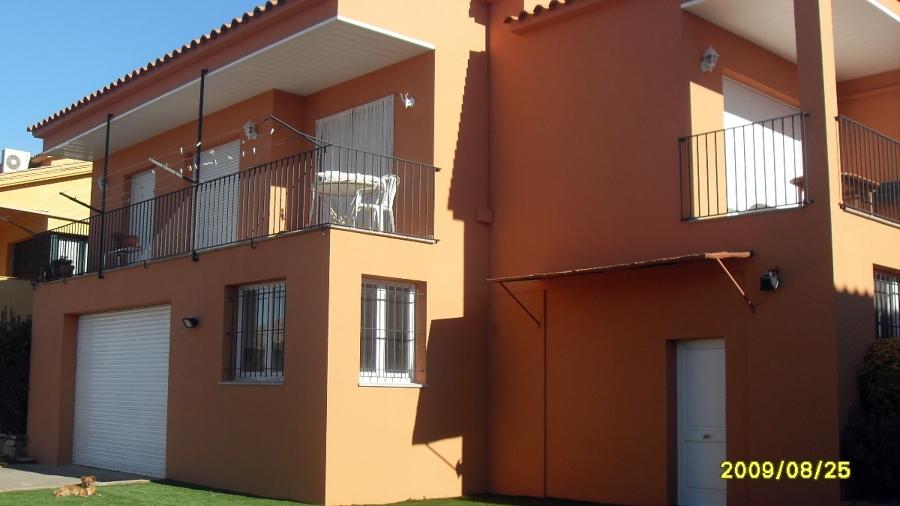 Pinturas de exteriores imagui - Pinturas para casas exteriores ...