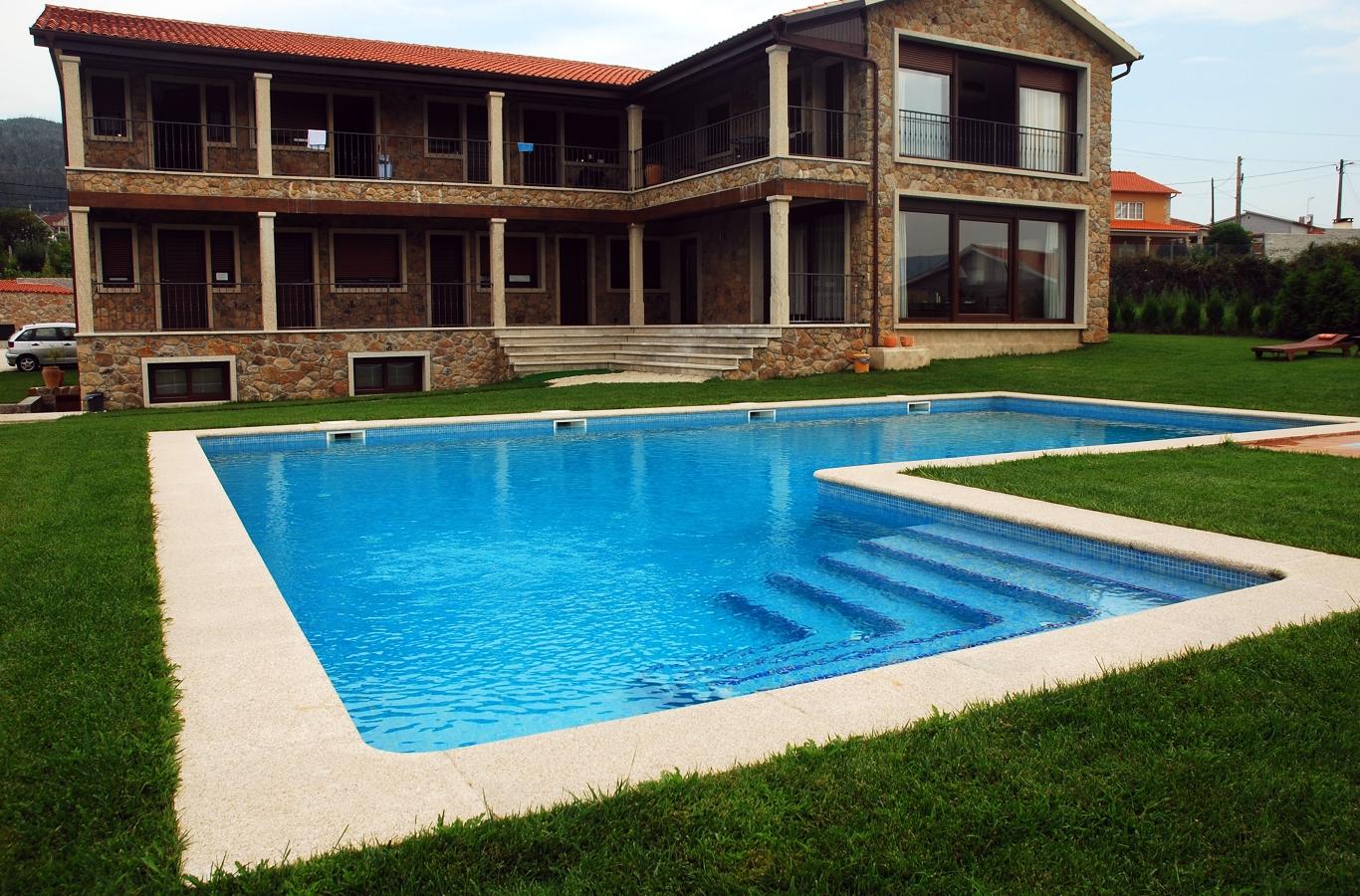 foto piscina 12x6 m de piscinas fraiz 387466 habitissimo