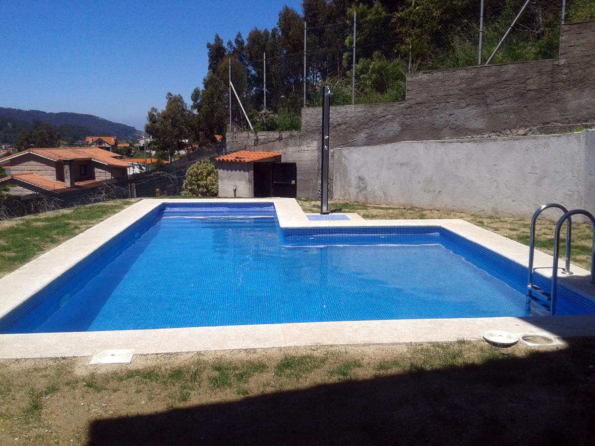 foto piscina 9x4 m de piscinas fraiz 387477 habitissimo
