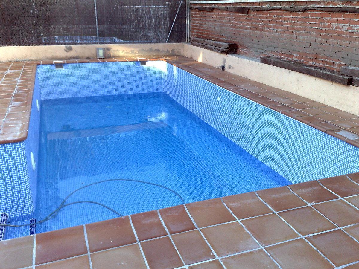 Foto piscina baldosa ceramica de piscinas alro sl 247046 - Baldosas para garajes ...