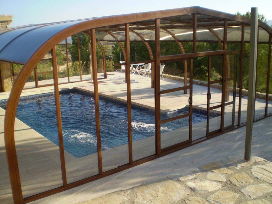 Foto piscina climatizada de tupiscina 684797 habitissimo for Piscina climatizada de zamora