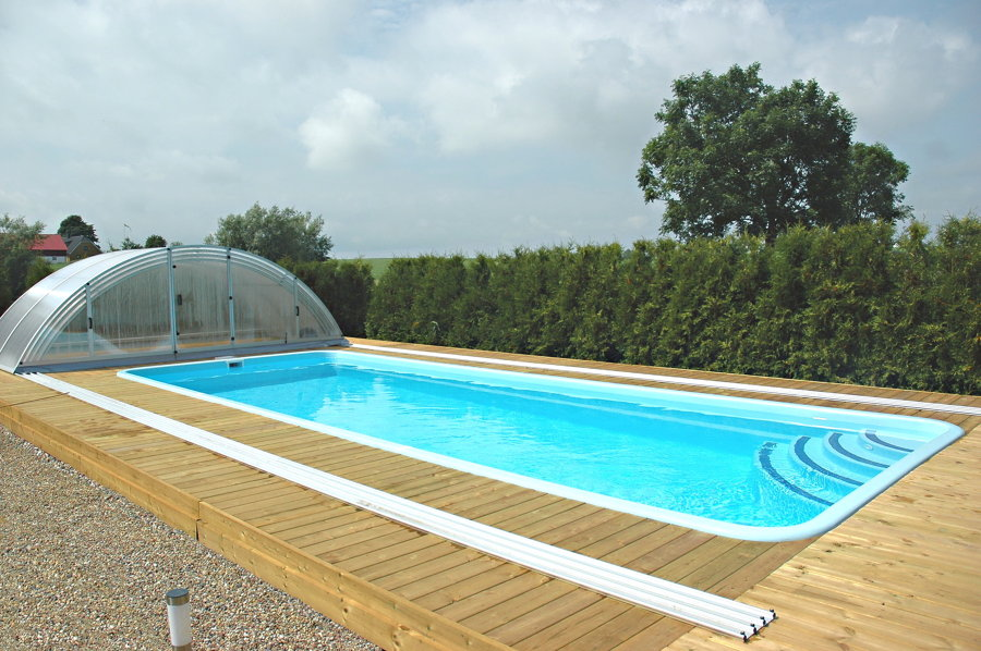 foto cubierta piscina en las lomas de grupo oceanwave s l 1045653 habitissimo. Black Bedroom Furniture Sets. Home Design Ideas