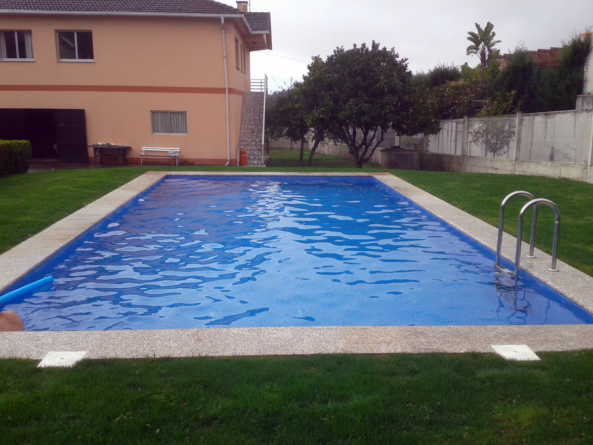 foto piscina de 10x5 m de piscinas fraiz 387450
