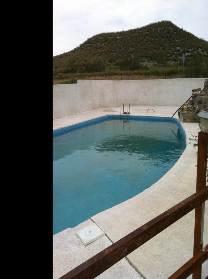 Foto piscina de obra de vyo y andr s slu 383015 - Piscina de obra ...